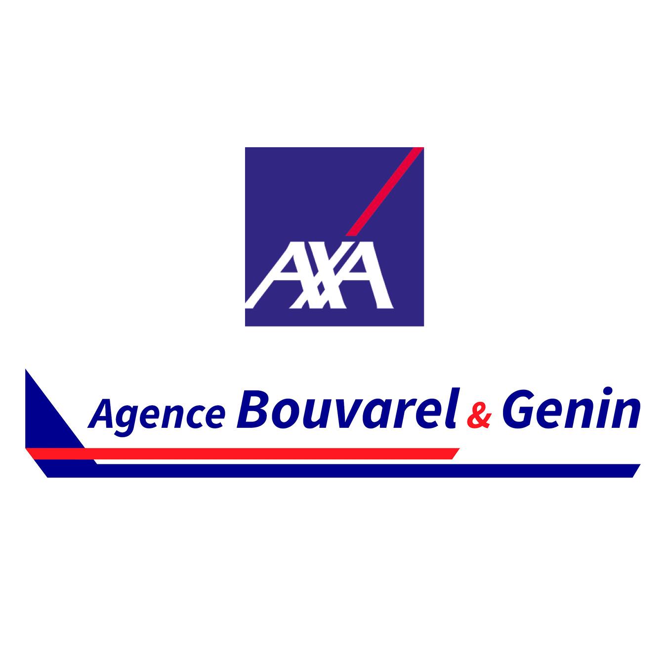 AXA Agence Bouvarel & Genin